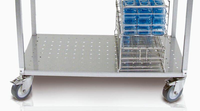 Sistemas convencionales para roedores