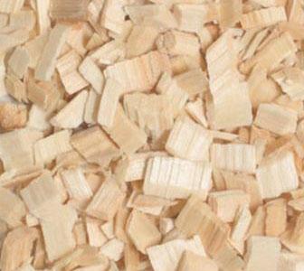 Lecho de chopo, conífera, maiz, papel y arena hidrofóbica para recogida de muestras de orina